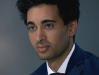 Apprentice Solomon Akhtar on showmances: I was flirty with Karren Brady