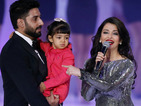 Aishwarya Rai Bachchan to be accompanied by daughter on Jazbaa film set
