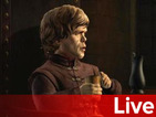 Watch us play Telltale's Game of Thrones live over Twitch right now