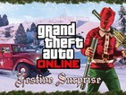 GTA Online Christmas Day gifts extended due to PSN, Xbox Live outages