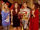 Little Mix cover 'Christmas (Baby Please Come Home)' as gift for fans