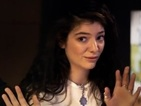 Watch Lorde and Diplo in sketch for Australian radio station Triple J