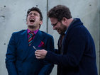 "Sony now hints at release for The Interview ""on a different platform"""