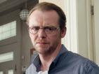 Simon Pegg has magical powers in first Absolutely Anything trailer
