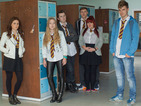 Can the pupils band together to save the school from closure?