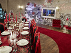 Celebrity Big Brother: See all the twisted fairytale house pictures