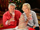 Paul Hollywood: 'Mary Berry is like my second mother'