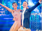 The Saturdays' Frankie Bridge confirmed for 2016 Strictly Come Dancing tour