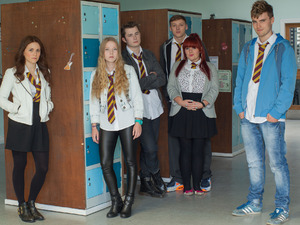 It's make or break time for Waterloo Road