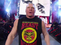Watch Brock Lesnar's Rumble path of destruction