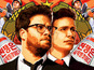 The Interview leads movie downloads