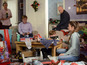 EastEnders' Christmas: 5 talking points