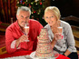 Paul Hollywood: 'Mary Berry is my second mum'