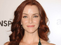Annie Wersching, Michael Mosley for Castle