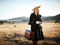 Winslet stars as an Australian fashion designer who returns to her hometown.