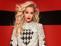 "Rita Ora says she thinks The Voice is ""respected by other artists""."