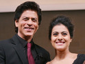 Shah Rukh and Kajol are rumored to be reuniting on screen in the movie.