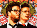 Seth Rogen and James Franco movie will open in selected cinemas on Thursday (December 25).