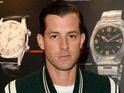 Uptown Special is Mark Ronson's first chart-topping album in the UK.