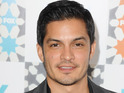 The Flash casts Nicholas Gonzalez as Cisco's confident older brother.
