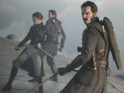 Our video explains why The Order: 1886 is a stunning - but ordinary - shooter.