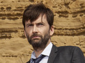 Interview: Broadchurch star on why returning for series 2 is an unexpected pleasure.