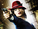 Hayley Atwell goes behind the scenes of Marvel's Agent Carter in new clip.