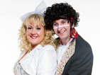 Coronation Street cast channel the '80s for Beth and Kirk's wedding