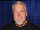 Kevin Nash suspended from WWE following arrest