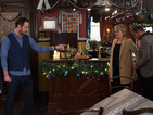 EastEnders tops Boxing Day ratings with 7.4m
