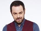 EastEnders actor Danny Dyer: 'Mick Carter flies into a rage'