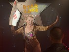 Hollyoaks spoiler pictures: See Frankie Osborne dressed as Miley Cyrus