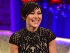 Emma Willis: 'Rita Ora's doing a brilliant job as The Voice coach'