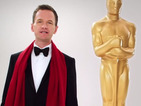 Neil Patrick Harris tells viewers to watch him host Oscars in new promo