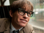 Hawking congratulates Redmayne on Oscar win