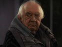 Ryall, who appeared in the Harry Potter series, passed away on Christmas Day.