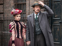 Ripper Street loses out to The One Show as the highest-rated show outside of soaps.
