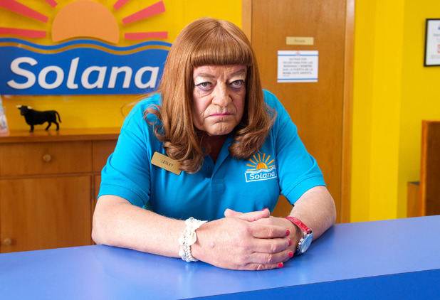 Benidorm - Season 8, Episode 6: Episode 7 - TV.com