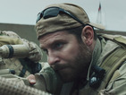 Bradley Cooper's American Sniper retains US box office top spot