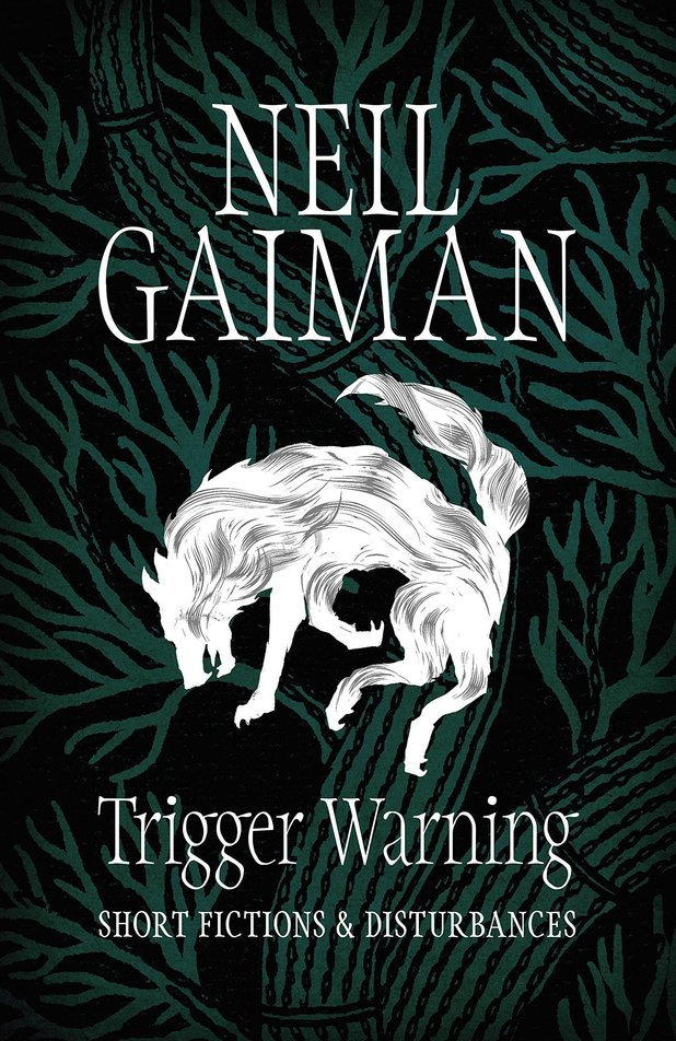 New Neil Gaiman book features Doctor Who, American Gods ...