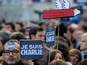 Over 1m people attend Paris unity march