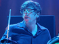 The Black Keys drummer dislocates shoulder