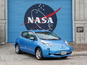 Nissan enters R&D partnership with NASA