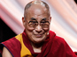 Dalai Lama set for Glastonbury Festival?