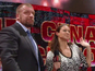 The Authority channels Alan Sugar on Raw