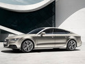 A7 Sportback will travel from Silicon Valley with minimal human interference.