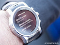 South Korean firm teams up with Audi to bring webOS to wearable devices.