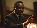 David Oyelowo walks the walk and talks the talk as Martin Luther King.