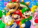 Despite the profits, 3DS and Wii U hardware sales were below expectations.