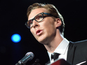 Benedict Cumberbatch, Palm Springs film festival awards ceremony
